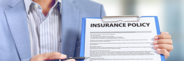 How to read your insurance policy